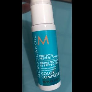 Moroccan Oil Protect Spray for hair trial size